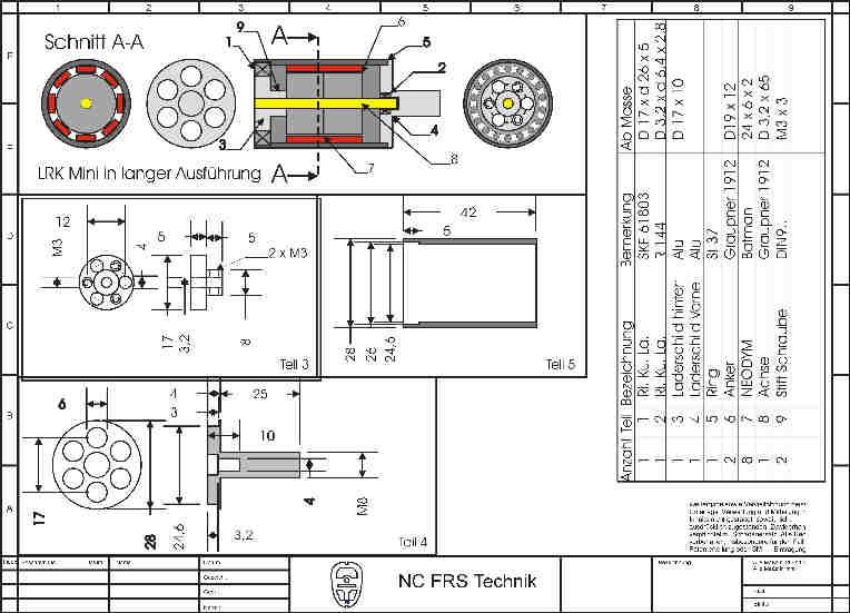Niedlich sternschaltung im motor ideen elektrische for Nc elektrotechnik